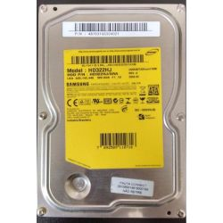 Hd 320GB Sata 8M Cache