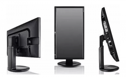 Monitor Led HP 20 Polegadas Widescreen