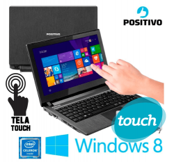 NOTEBOOK PREMIUM TOUCH