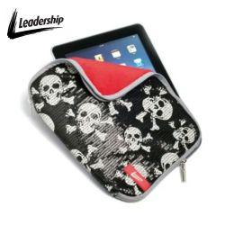 Capa Case para Ipad Caveira - Leadership