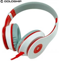 Headphone Hits Branco 2783