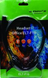 Headset Office EL7-F10