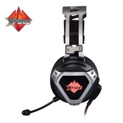 Headset Gamer War Sound XFire