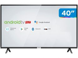 "Smart TV LED 40"" TCL Full HD"
