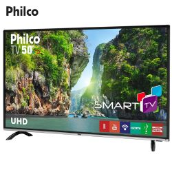 Smart TV Philco 50'' 4K  PTV50F60SN Netflix