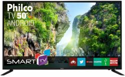 "Smart TV LED 50"" Philco"