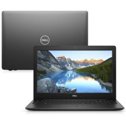 Notebook Dell Inspiron 15 3583 15.6