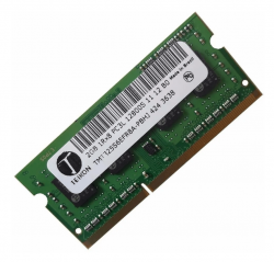 Memoria 2gb Notebook Ddr3