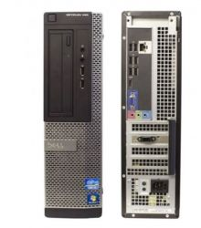 Computador Dell Optiplex 3010 Core I5 Memória 4 GB HD 250 GB