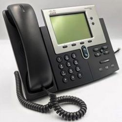 Telefone Ip Cisco Voip 7942g
