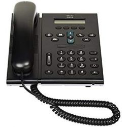 Telefone Ip Poe Cisco Cp-6921