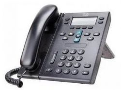 Telefone Pabx Cisco Cp-6941