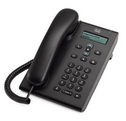 Telefone Ip Cisco Voip Sip / Cp-3905