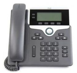 Telefone IP  Cisco CP 7821