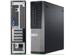 Computador Dell Optiplex 3010 Core I7  HD 1 TERA 8 GB de Memória