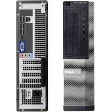 Computador Dell Optiplex 3010 Core I7  HD 250GB  4 GB de Memória