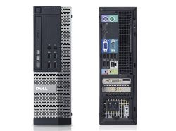 DELL OptiPlex 9020 Mini Intel Core i3 4° Geração 4 GB Ram 500 GB HD